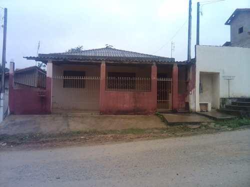 Casa, código 995 em Pariquera-Açu, bairro Jardim das Acácias