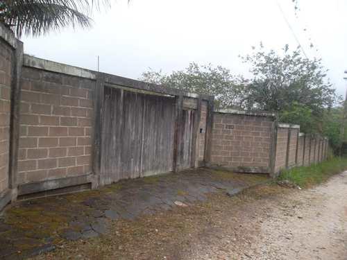 Casa, código 1002 em Pariquera-Açu, bairro Centro