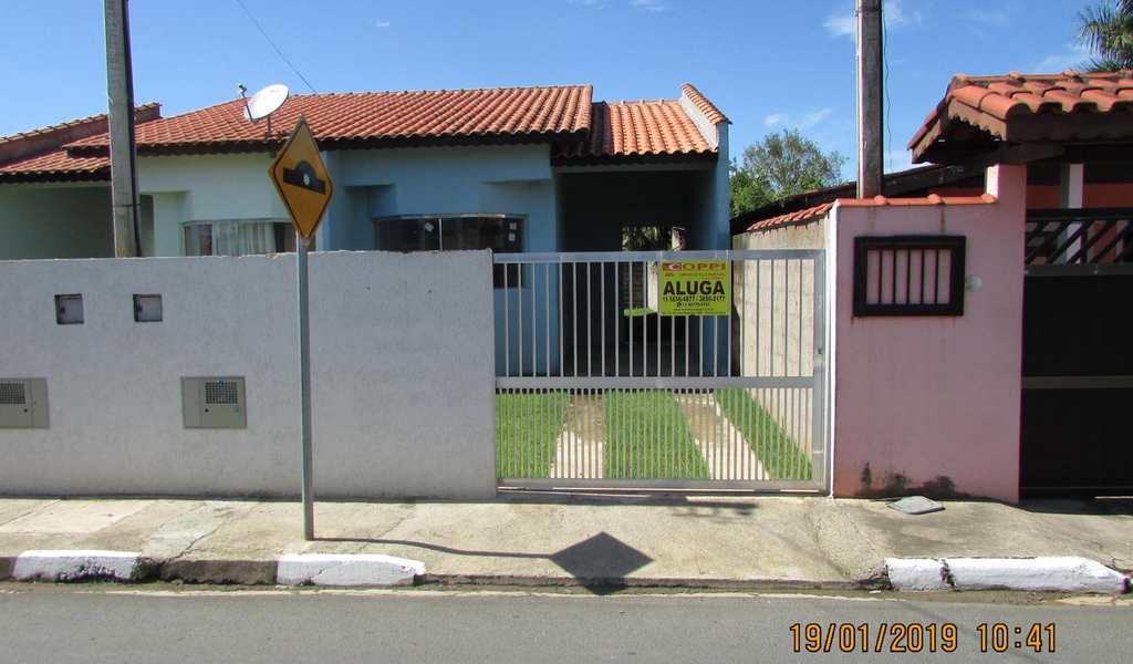 Casa em Pariquera-Açu, bairro Vila Peri-Peri