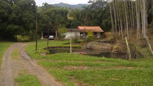Sítio, código 1045 em Cajati, bairro Cortezia