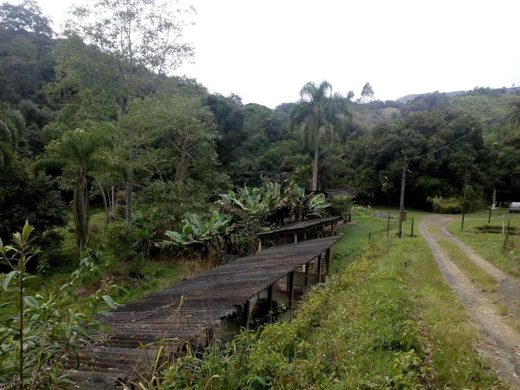 Sítio em Cajati, no bairro Cortezia