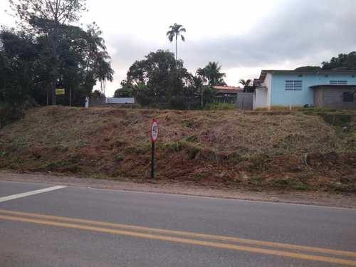Terreno Comercial, código 1073 em Pariquera-Açu, bairro Jardim Sossego