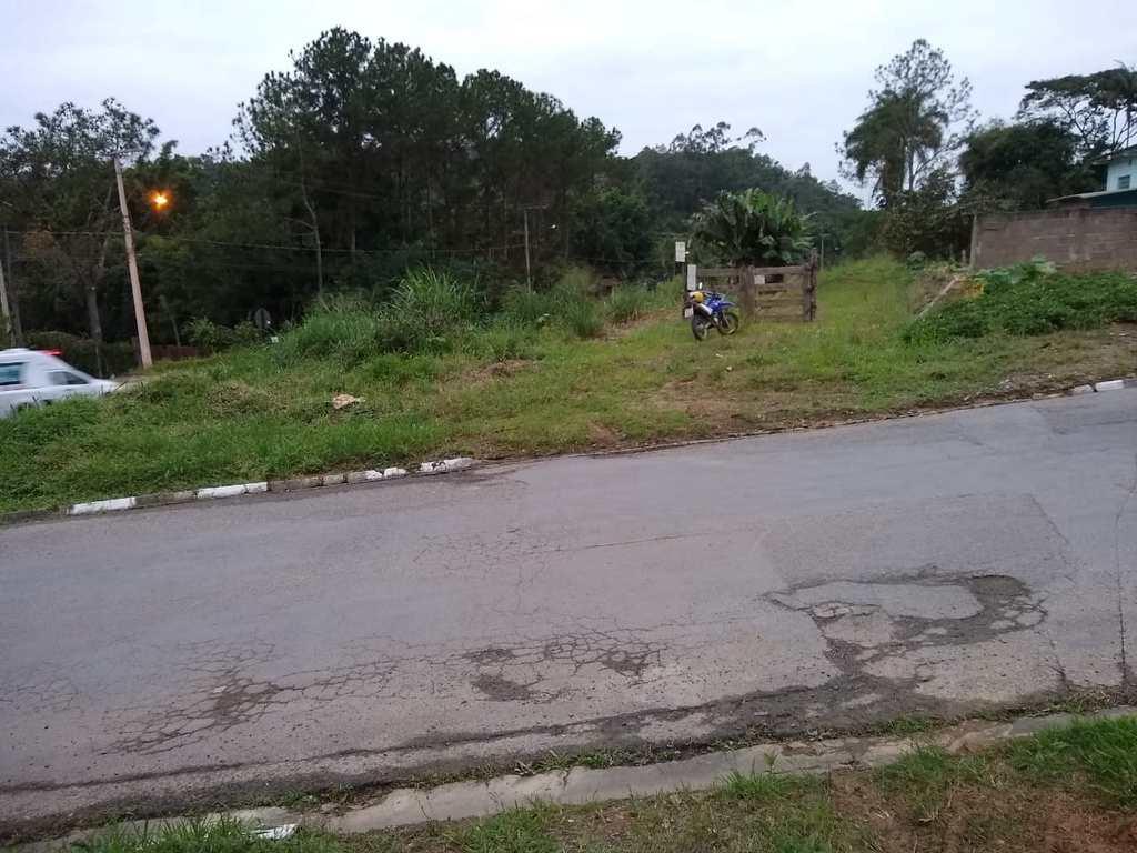 Terreno Comercial em Pariquera-Açu, no bairro Jardim Sossego