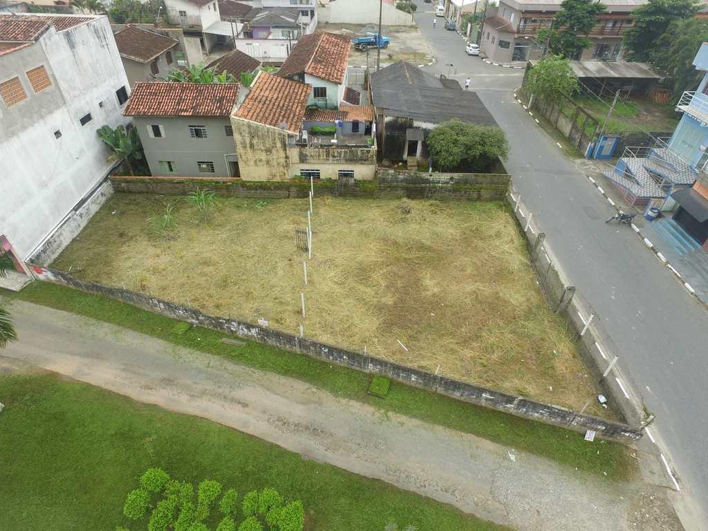 Área Comercial em Pariquera-Açu, no bairro Centro