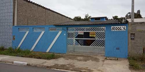 Casa, código 1083 em Pariquera-Açu, bairro Vila Clementina