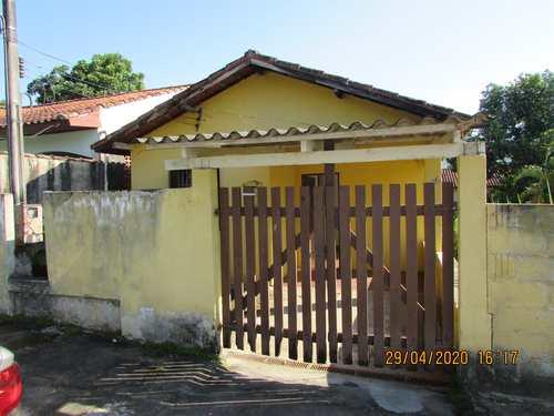 Casa, código 1116 em Pariquera-Açu, bairro Centro