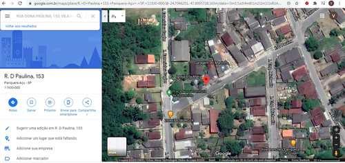 Casa, código 1128 em Pariquera-Açu, bairro Vila Maria