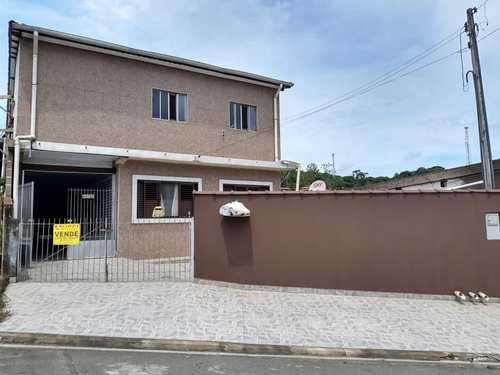 Casa, código 1129 em Pariquera-Açu, bairro Vila Rosely