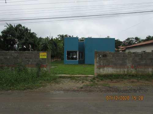 Casa, código 1130 em Pariquera-Açu, bairro Jardim Sossego