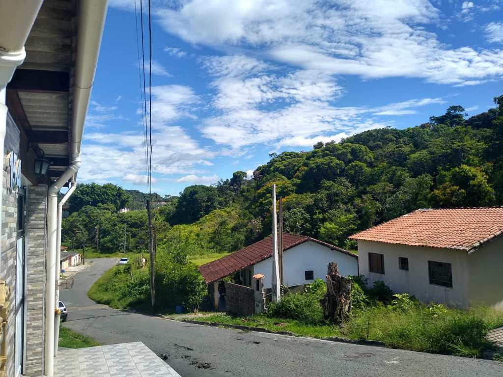 Casa em Pariquera-Açu, no bairro Vila São João