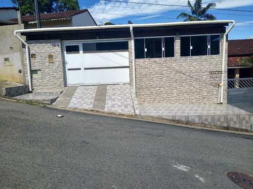 Casa, código 1136 em Pariquera-Açu, bairro Vila São João