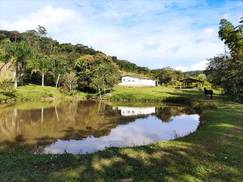 Sítio, código 1138 em Pariquera-Açu, bairro Braço Preto