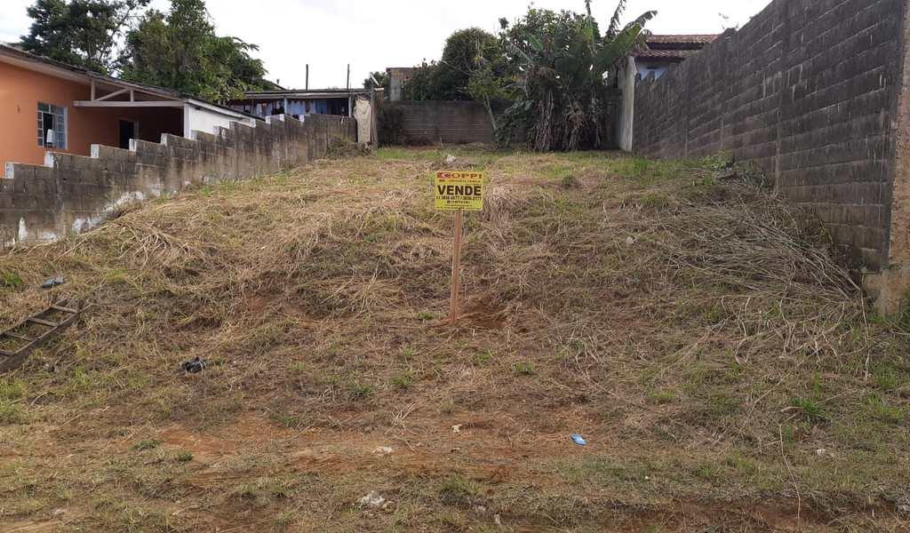Terreno em Pariquera-Açu, bairro Jardim São Carlos
