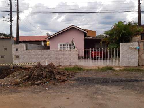 Casa, código 1145 em Pariquera-Açu, bairro Jardim das Acácias