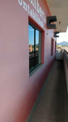 Sala Comercial, código 1155 em Pariquera-Açu, bairro Centro