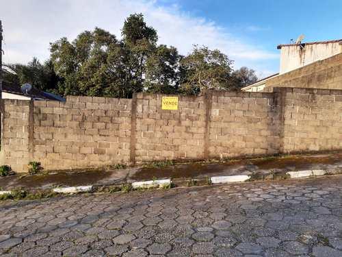 Terreno Comercial, código 1156 em Pariquera-Açu, bairro Centro