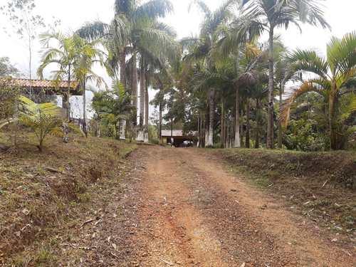Sítio, código 1158 em Iguape, bairro Arataca