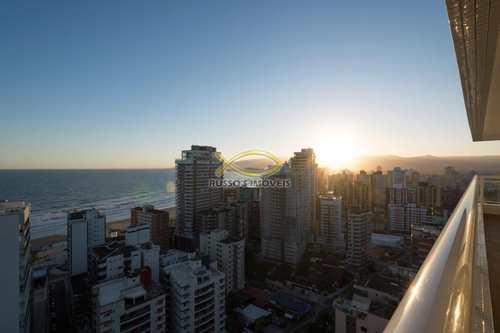Apartamento, código 59919378 em Praia Grande, bairro Canto do Forte