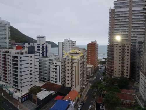 Apartamento, código 59745904 em Praia Grande, bairro Canto do Forte