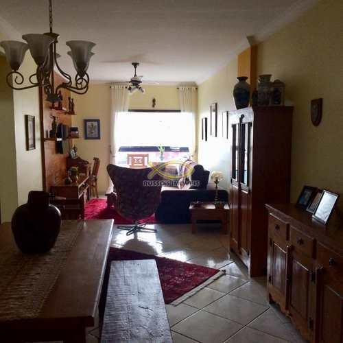 Apartamento, código 59734125 em Praia Grande, bairro Guilhermina