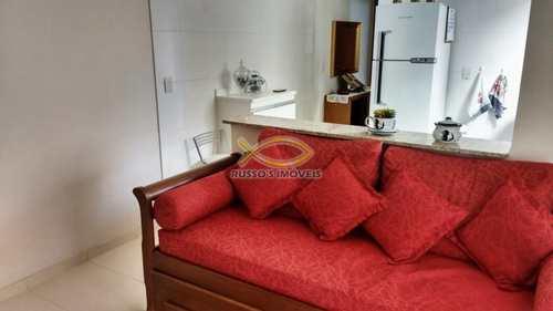 Apartamento, código 59683422 em Praia Grande, bairro Canto do Forte
