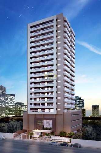 Apartamento, código 59675844 em Praia Grande, bairro Canto do Forte