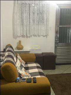 Apartamento, código 59659953 em Praia Grande, bairro Guilhermina