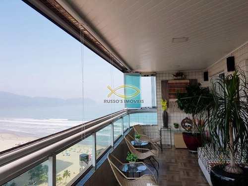 Apartamento, código 59628277 em Praia Grande, bairro Guilhermina