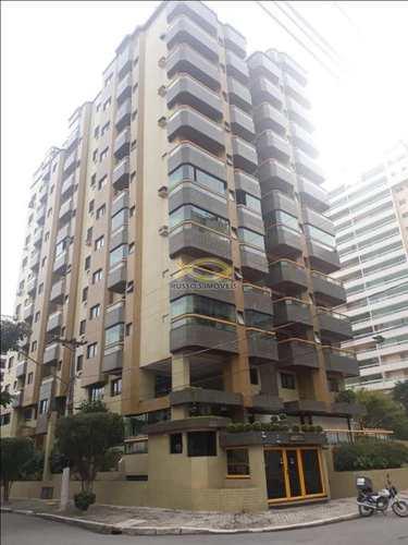 Apartamento, código 59603904 em Praia Grande, bairro Guilhermina