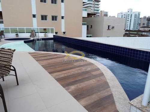 Apartamento, código 59534840 em Praia Grande, bairro Guilhermina