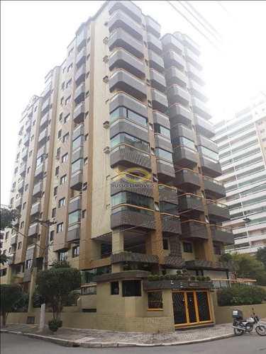 Apartamento, código 59459085 em Praia Grande, bairro Guilhermina