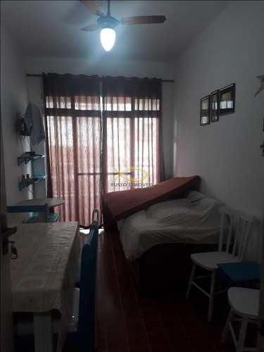 Apartamento, código 59398127 em Praia Grande, bairro Guilhermina