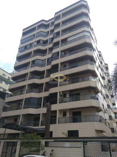 Apartamento, código 59320875 em Praia Grande, bairro Guilhermina