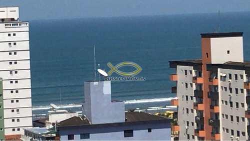 Apartamento, código 58900535 em Praia Grande, bairro Canto do Forte