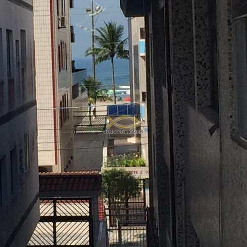 Apartamento, código 58699768 em Praia Grande, bairro Guilhermina