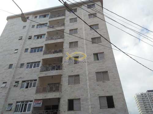 Apartamento, código 58330155 em Praia Grande, bairro Canto do Forte