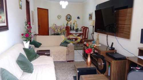 Apartamento, código 58330779 em Praia Grande, bairro Aviação