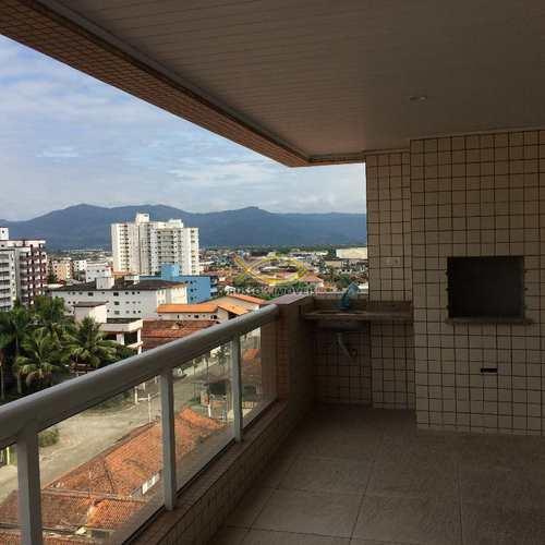 Apartamento, código 58270173 em Praia Grande, bairro Guilhermina