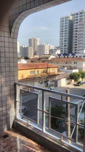 Apartamento, código 57975651 em Praia Grande, bairro Canto do Forte