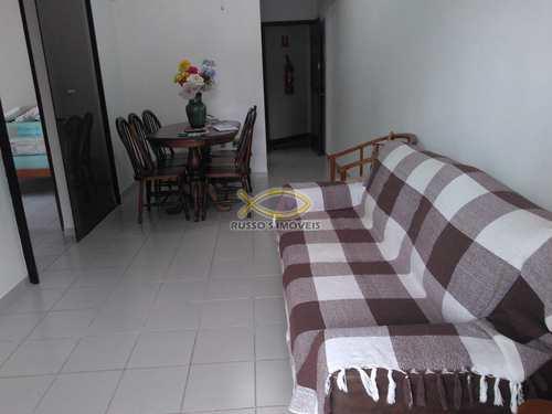 Apartamento, código 57951608 em Praia Grande, bairro Guilhermina