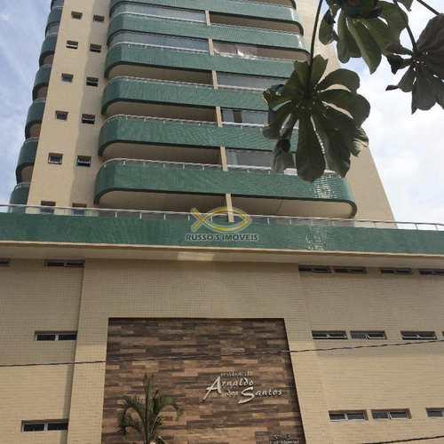 Apartamento, código 57193716 em Praia Grande, bairro Guilhermina