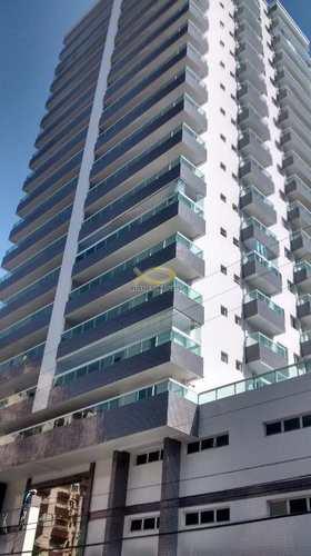 Apartamento, código 56917988 em Praia Grande, bairro Cidade Ocian