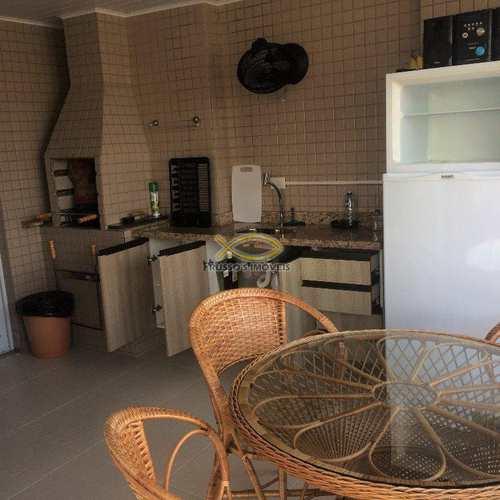 Apartamento, código 56497501 em Praia Grande, bairro Aviação