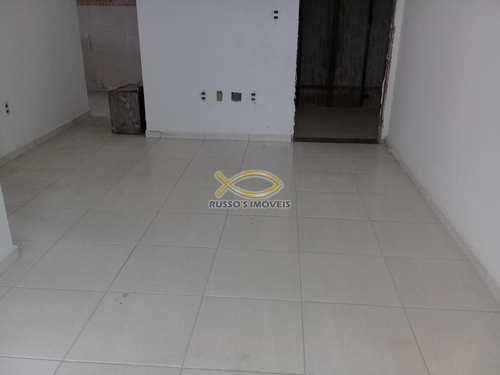 Apartamento, código 60018190 em Praia Grande, bairro Aviação