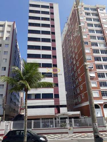 Apartamento, código 60018205 em Praia Grande, bairro Guilhermina