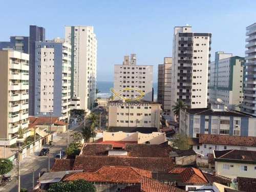 Apartamento, código 60018213 em Praia Grande, bairro Guilhermina
