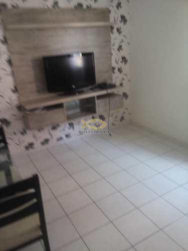 Apartamento, código 60018225 em Praia Grande, bairro Guilhermina