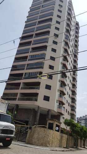 Apartamento, código 60018260 em Praia Grande, bairro Aviação