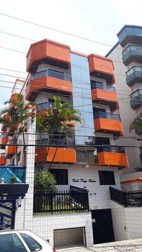 Apartamento, código 60018284 em Praia Grande, bairro Guilhermina