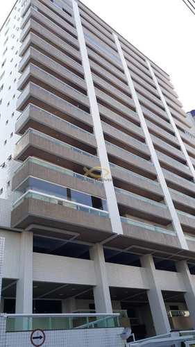 Apartamento, código 60018291 em Praia Grande, bairro Guilhermina